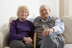Parents Grandparents